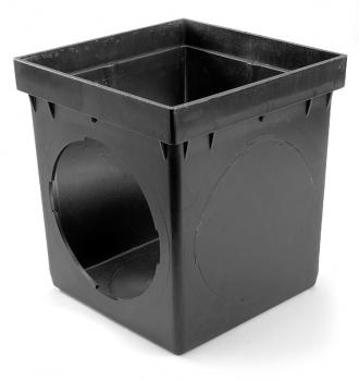 Nds 900 9 Quot Catch Basin Two Opening Wyatt Irrigation